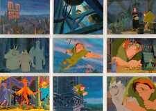 Disney's The Hunchback of Notre Dame Full 101 Trading Card Base Set  from SkyBox