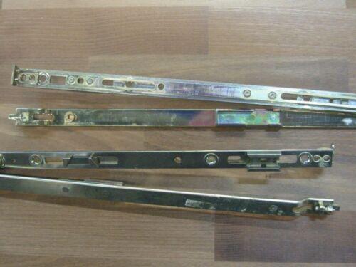 SIEGENIA Schere 7 GR 50 für Fenster und Türen aus Holz und Kunststoff
