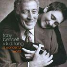 Wonderful World 0886979167827 by Tony Bennett CD