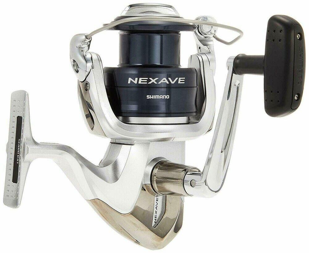 Shimano 18 Nexave 6000 From Japan