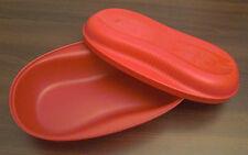 Tupperware I 58 Mikro-Meister OmlettMeister Omlett Meister Pink Rosa Neu OVP