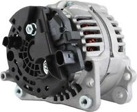 Alternator For John Deere 5085m 5090e 5093e 5095m 5105m Tractor Jd 4-276 Dsl