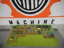 Cincinnati Milacron 3 531 3611a Circuit Board Used With Warranty