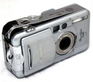 CANON CAMERA POWERSHOT S45 DRIVERS FOR WINDOWS 8
