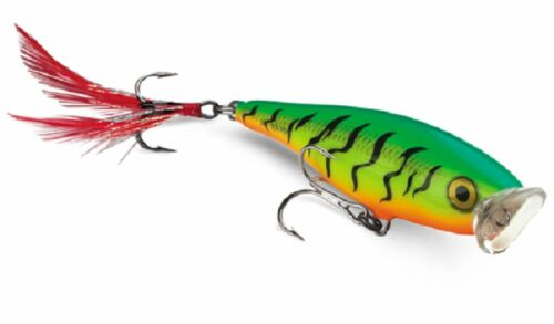 Choice of Sizes /& Colors Rapala Skitter Pop