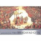 Postcards From The Bhagavad Gita by N a 9781932771053 2004