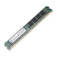 4GB DDR3 1600Mhz PC3-12800U 240Pin DIMM Low Density SDRAM Memory KVR16N11S8/4-SP