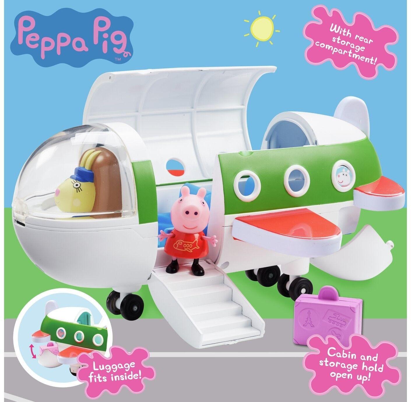 Peppa  Air Peppa Jet