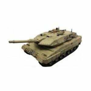 Panzerkampf Pan12172pc 1/72 Leopard 2 Réservoir modèle A5 Desert Camo