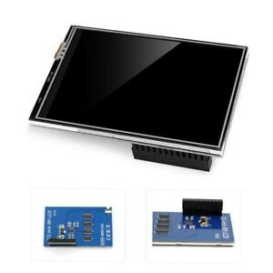 3-5-039-039-480-320-Touchscreen-LCD-Bildschirm-With-Stift-fuer-Raspberry-Pi-3-Mode-V5X8