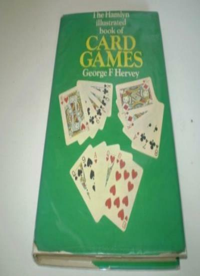 Book of Card Games By George Frangopulo Hervey