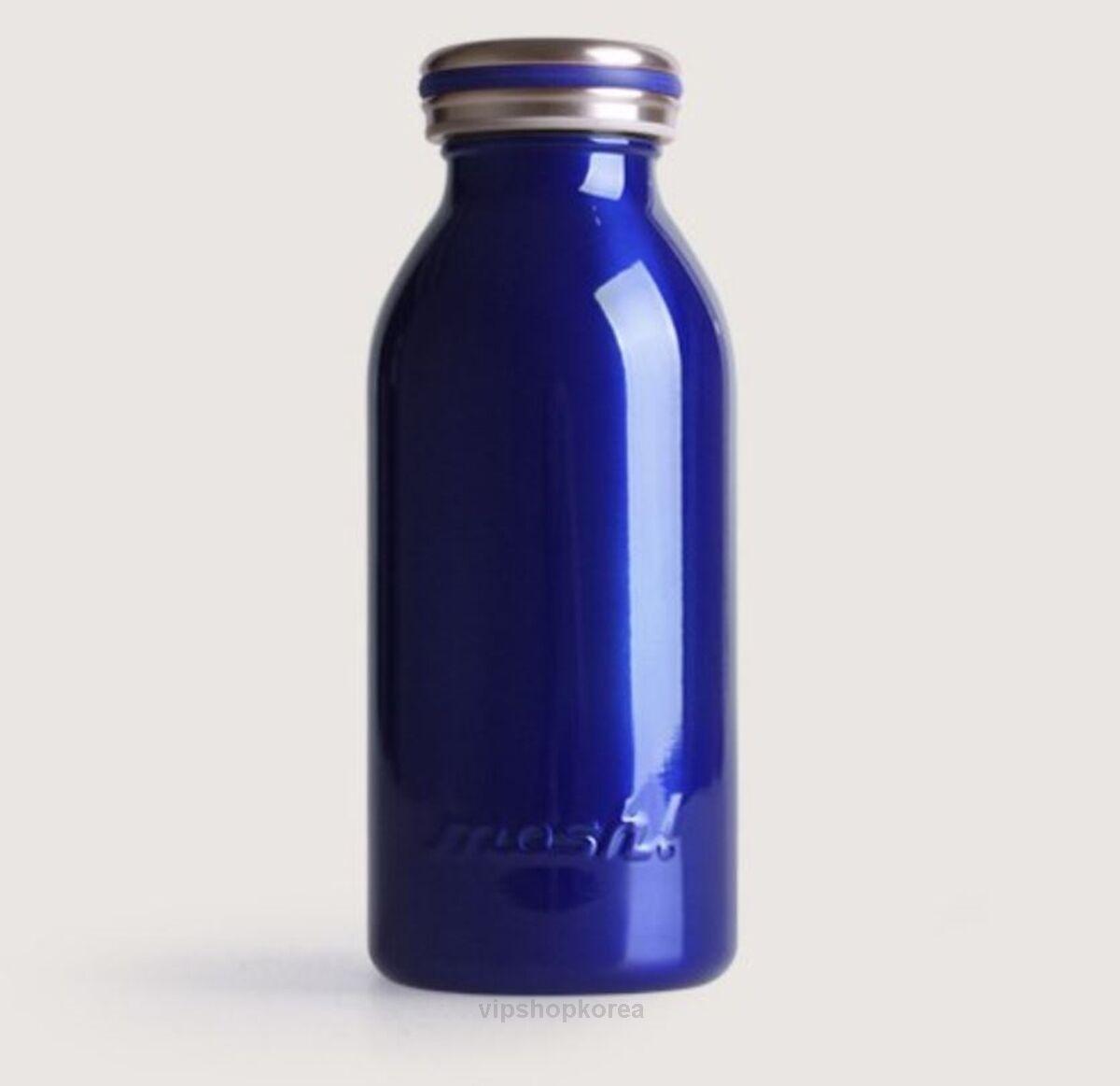 STAINLESS TUMBLER MOSH Deep bluee WATER DEEP blueE Stainless Coffee Tumbler Mosh