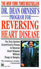 Dr. Dean Ornish's Program for Reversing Heart Disease: The Only System Scientifically Proven to Reverse Heart Disease Without Drugs or Surgery by Dean Ornish (Paperback, 1995)