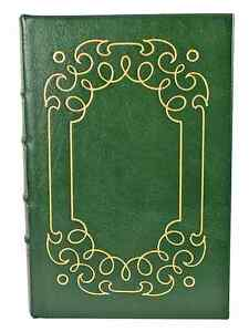 Easton-Press-OLIVER-TWIST-Leather-Bound-1967-First-Printing-Illustrated-VF