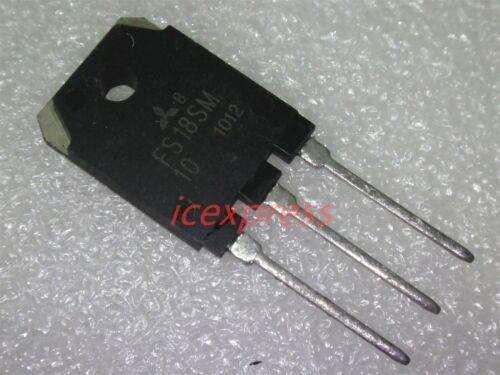 5PCS FS18SM-10 TO-3P