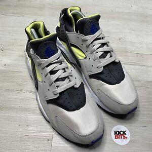 Men-039-S-Nike-Air-Huarache-Sneaker-UK-9-EU-44