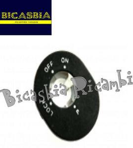 Amical 8080 - Corpo Blocchetto Serratura On Off Vespa 50 125 Pk Fl Fl2 Hp Avec Des MéThodes Traditionnelles