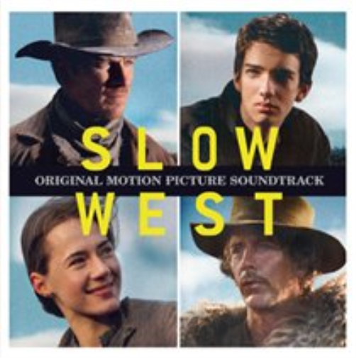 Passi Jo-Slow West  CD NEW