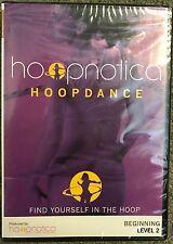Hoopnotica Hoopdance Beginning Level 2 DVD (New / Sealed)