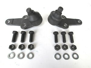 2000-2004-FORD-FOCUS-BALL-JOINT-FRONT-LOWER-DRIVER-amp-PASSENGER-SIDE-SAVE-MONEY