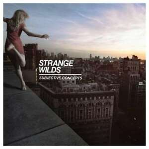 Strange-Wilds-Subjective-Concepts-Neuf-CD