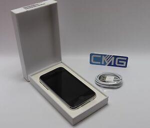 Apple-iPhone-3GS-32GB-ohne-Simlock-neu-amp-unbenutzt-in-Apple-Care-OVP-weiss