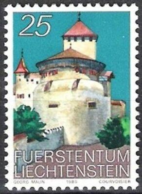 Der GüNstigste Preis Liechtenstein Nr.962 ** Schloß Vaduz 1989 Postfrisch Hitze Und Durst Lindern. Briefmarken