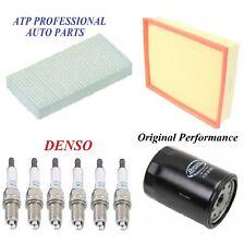 Tune Up Kit Filters Spark Plug For DODGE NITRO V6; 4.0L 2007-2008