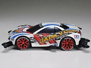 Tamiya-95093-Mini-4WD-1-32-RAIKIRI-Japan-Cup-2016-MA-Chassis-JAPAN