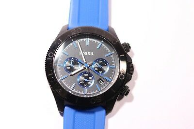 Fossil Ch2872 741304 Chronograph Quartz Watch 10atm Duftendes Aroma In