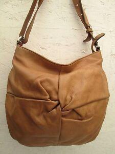 AUTHENTIQUE-sac-a-main-COCCINELLE-cuir-TBEG-bag