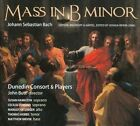 Bach: Mass in B minor Super Audio Hybrid CD (CD, May-2010, 2 Discs, Linn Records (UK))