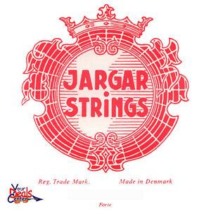 Genuine-Jargar-Violin-String-Set-4-4-E-Ball-Forte