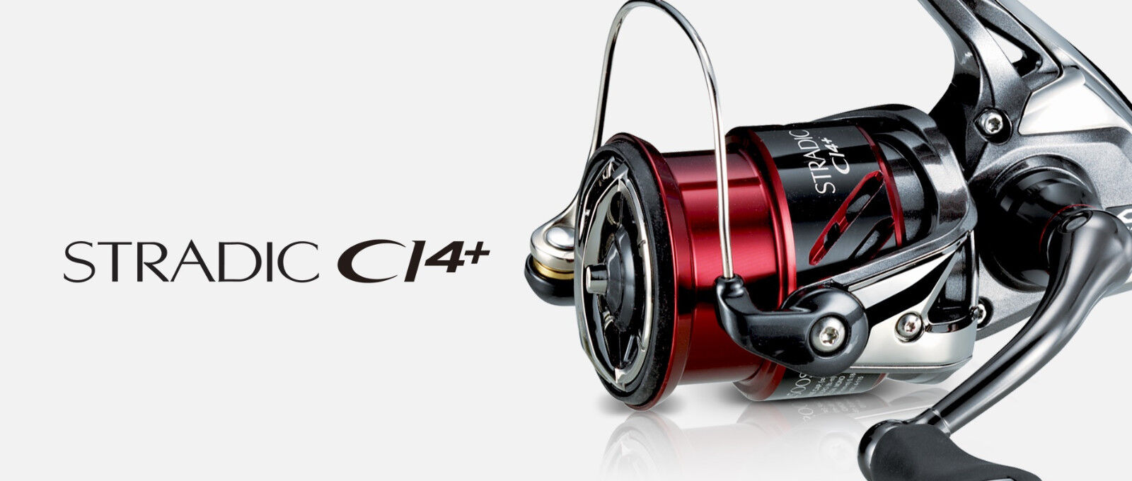 Shimano Stradic CI4+ FB Rolle Reel Spinrolle Angelrolle Stationärrolle Spinrolle Reel 696377