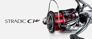 Shimano-Stradic-CI4-FB-Rolle-Reel-Angelrolle-Stationaerrolle-Spinrolle
