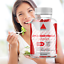 thumbnail 1 - Weight-Loss-Apple-Cider-Vinegar-Fat-Burner-ACV-Keto-Diet-Supplements