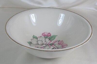 Vintage Vegetable Bowl Serving Cunningham & Pickett Magnolia Homer Laughlin