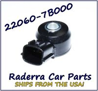 Brand 22060-7b000 Knock Sensor Fits Nissan And Mercury