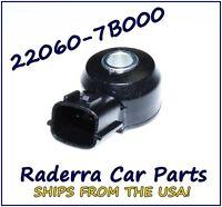 Brand 22060-7b000 Knock Sensor Fits Nissan And Mercury