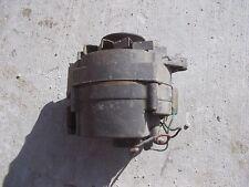 International 340 Utility Tractor Good Work 12v Alternator Amp Belt Drive Pulley