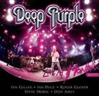 Deep Purple and Orchestra Live at Montreux 2011 CD UK Music Album