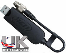 AIM Mychron 4 Datalogger Data Key Download Pen UK KART STORE