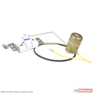 Fuel Tank Sender Assembly MOTORCRAFT PS-930 fits 13-19 Ford Taurus 3.5L-V6