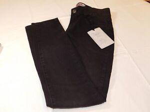 1st Kiss Junoirs Noir Pour Femmes Jeggings Jeans Leggings Noir Taille 3 Nwt