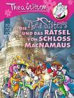 Die Thea Sisters und das Rätsel von Schloss MacNamaus von Thea Stilton (2015, Gebundene Ausgabe)
