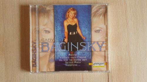 1 von 1 -  CD  Gaby Baginsky  Denn ich will alles