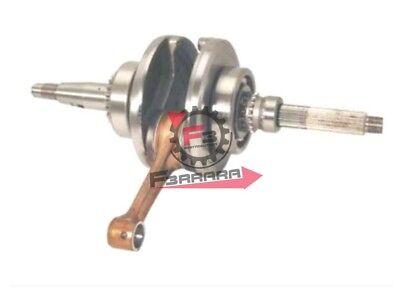 8423835002 ALBERO MOTORE ORIGINALE PIAGGIO CARNABY 250 2008-2009 M60300