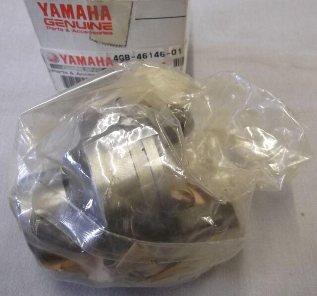 Yamaha Atv Middle Drive Gear Front Yoke 2HR 4UM YFB250 YFM350//400 17576 0426-201
