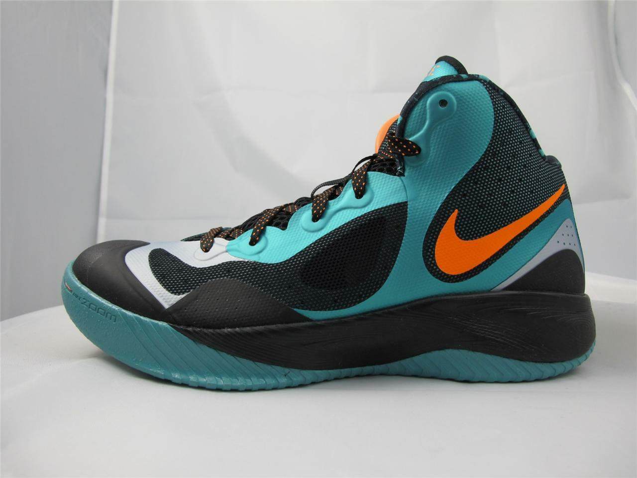NEW Homme NIKE ZOOM HYPERFRANCH-ISE XD 579835-300