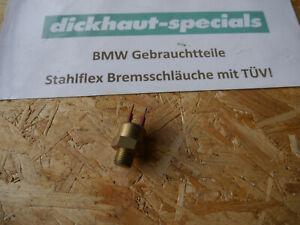 BMW 02 2002 A4 E12 535i Geber Temperatur Fühler NEU NOS 1 364 279